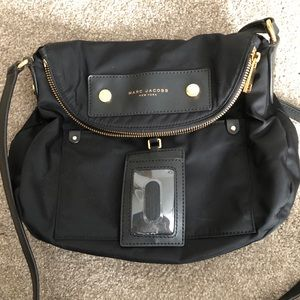 Black Marc Jacobs crossbody - PERFECT CONDITION